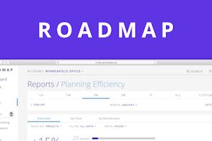 Roadmap: Reporter